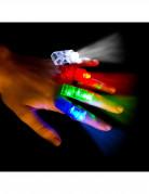 Vous aimerez aussi : 4 Spots à led pour doigts