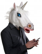 Masque licorne Adulte