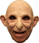 Vous aimerez aussi : Masque 3/4 vieil homme chauve