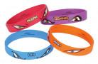 Vous aimerez aussi : Bracelets en caoutchouc Tortues Ninja ™