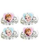 4 Diadèmes La Reine des neiges™