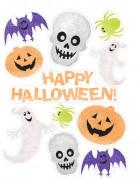 Vous aimerez aussi : Décorations autocollantes pour fenêtre Halloween