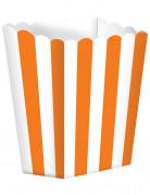 Vous aimerez aussi : 5 Pots à Popcorn orange