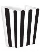 Vous aimerez aussi : 5 Pots à Popcorn Noir & Blanc
