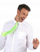 Vous aimerez aussi : Cravate verte fluo adulte