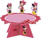 Présentoir à gâteaux Minnie™