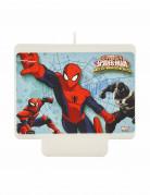 Bougie d'anniversaire Spiderman ™
