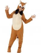 Vous aimerez aussi : Déguisement combinaison renard enfant