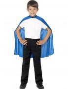 Cape bleue enfant