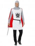 Vous aimerez aussi : Déguisement chevalier blanc homme