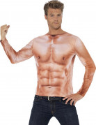 Vous aimerez aussi : T-shirt muscles adulte