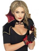 Vous aimerez aussi : Kit vampire femme Halloween
