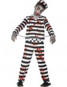 Vous aimerez aussi : Déguisement zombie prisonnier garçon Halloween