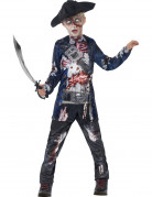Vous aimerez aussi : Déguisement zombie pirate garçon Halloween