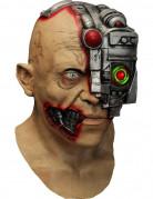 Vous aimerez aussi : Masque intégral animé de cyborg - application smartphone