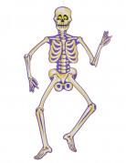 Vous aimerez aussi : Squelette de décoration à suspendre Halloween