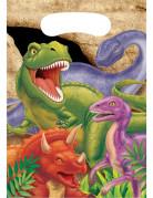 Vous aimerez aussi : 8 Sacs cadeaux anniversaire Dinosaures
