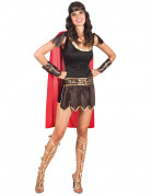 Déguisement gladiatrice romaine sexy femme