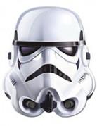 Vous aimerez aussi : Masque carton plat Stormtrooper ™
