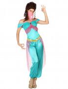 Déguisement danseuse orientale des 1001 nuits femme