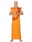 Déguisement bouddhiste homme