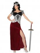 Déguisement chevalier femme