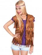 Vous aimerez aussi : Veste hippie femme