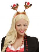 Vous aimerez aussi : Serre-tête petit renne de Noël