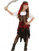 Vous aimerez aussi : Déguisement pirate corset marron et noir fille