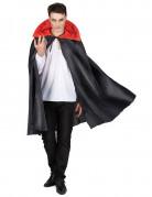 Vous aimerez aussi : Cape noire col rouge Halloween
