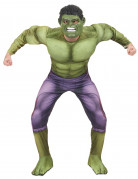 Déguisement luxe Hulk Avengers 2™ adulte