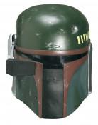 Casque collector Boba Fett Star Wars™ adulte