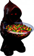 Pot à bonbons Jawa Star Wars™