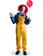 Vous aimerez aussi : Déguisement luxe clown Ça™ adulte