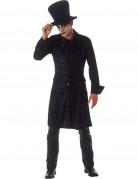 Vous aimerez aussi : Déguisement magicien gothique homme Halloween