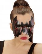Vous aimerez aussi : Loup chauve-souris ensanglanté femme Halloween
