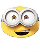 Masque carton Bob Minions™