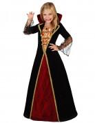 Vous aimerez aussi : Déguisement élégant de vampire fille Halloween