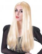 Vous aimerez aussi : Perruque longue blonde femme - 60cm