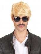 Vous aimerez aussi : Perruque blonde courte homme