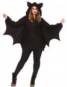 Vous aimerez aussi : Déguisement chauve-souris femme grande taille Halloween