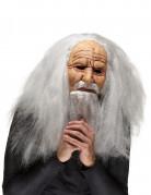 Vous aimerez aussi : Masque latex vieux sorcier adulte