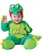 Vous aimerez aussi : Déguisement crocodile pour bébé - Luxe