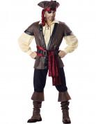 Vous aimerez aussi : Déguisement Pirate pour homme - Premium