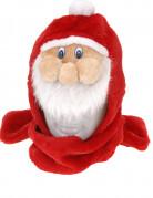 Vous aimerez aussi : Bonnet avec écharpe Père Noël adulte