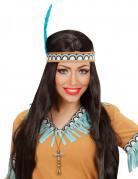 Vous aimerez aussi : Collier totem indien doré adulte