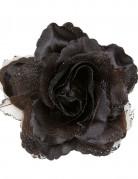 Vous aimerez aussi : Rose noire pour cheveux femme