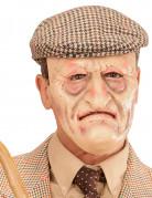 Masque vieux papy adulte