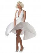 Vous aimerez aussi : Déguisement Marilyn de Luxe femme