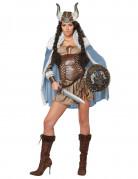 Vous aimerez aussi : Déguisement femme Viking pour adulte